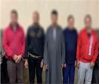 ضبط 5 أشخاص لاتهامهم بخطف دجال بالشرقية انتقاما منه بسبب النصب عليهم
