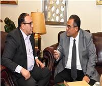 نائب رئيس جامعة عين شمس:- نستعد لتوقيع بروتوكول تعاون مشترك مع دار الأوبرا