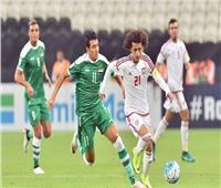 بث مباشر| مباراة الإمارات والعراق في كأس الخليج