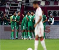 شاهد| العراق تفوز على الإمارات وتتأهل لنصف نهائي كأس الخليج