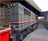 خاص| السكة الحديد: تشغيل قطارات ركاب على خط بضائع «قنا- سفاجا-أبو طرطور»