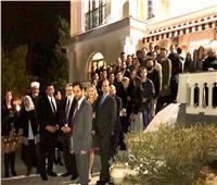 سفير مصر في صربيا يؤكد على دور الأزهر في نشر التسامح والسلام بالعالم