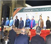 مجلس الصيد يحتفل مع الأعضاء بتسوية النزاع على أرض بورسعيد