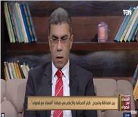 ياسر رزق: محمد التابعي المؤسس الحقيقي لـ«روز اليوسف»