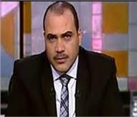 الليلة.. محمد الباز يفضح علاقة أردوغان والسراج