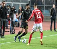 أول رد فعل رسمي من الأهلي ضد حكم مباراة النجم الساحلي