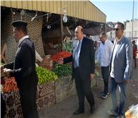 غلق بوابة «السوق السياحي» أمام الدراجات البخارية بمدينة الأقصر