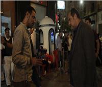 «صندوق الدنيا» يحتفل بميلاد الفنان خالد الصاوي