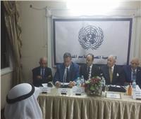 مساعد وزير الخارجية المصري: ندعم قيام دولة فلسطين على حدود 4 يونيو