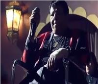 شاهد| بعد ظهوره على «كرسي متحرك» في الرياض.. شعبان عبد الرحيم يكشف السبب