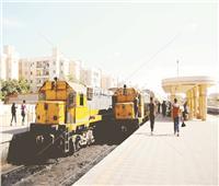 حلم «عروس البحر» يتحقق بتحويل«قطار الغلابة» إلى مترو