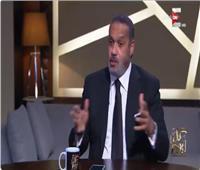 فيديو| جمال العدل عن أجور الممثلين: «المهنة مش عادل إمام ويسرا»
