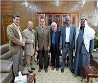 محافظ شمال سيناء: احتياجات ومطالب المواطن السيناوي على أجندة أولوياتي