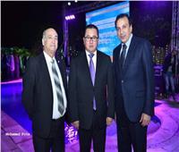 تهنئة عربية لسفارة كازاخستان بالقاهرة