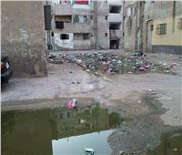 """""""اعتماد مالي"""" لصيانة وتجديد """"عمائر الإحلال"""" بمنطقة الشهداء في الإسماعيلية"""