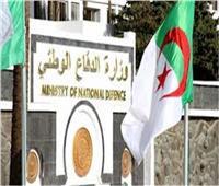 وزارة الدفاع الجزائرية: القضاء على 5 إرهابيين خلال شهر نوفمبر الماضي