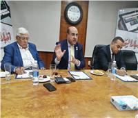 إبراهيم مصطفي: مصر حاليًا تولي اهتماما كبيرا بالاستثمار