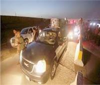 مقتل 4 من عناصر الحشد الشعبي بهجوم لـ«داعش» شرق العراق