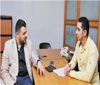محمد قريبة: مهمتنا نقل تجربة البرنامج الرئاسي لمختلف المحافظات