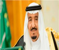 خادم الحرمين الشريفين يبحث مع رئيس مجلس النواب الليبي العلاقات الثنائية