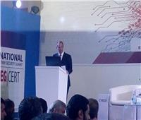 عمرو طلعت: وزارة الاتصالات وضعت أسس لحماية البيانات والهوية الرقمية