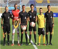 وادي دجلة ينهي مغامرة بيلا في كأس مصر برباعية