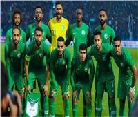 تشكيل المنتخب السعودي لمواجهة عمان في كأس الخليج