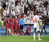 قطر تفوز على الإمارات برباعية في «كأس الخليج»