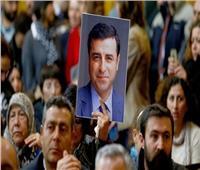 محكمة أوروبية تدين اعتقال المعارض التركي البارز دمرداش