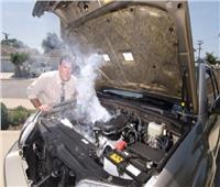 ماذا تفعل عند حدوث حريق مفاجئ في سيارتك؟
