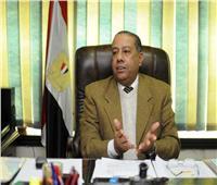 عبد العظيم: مصلحة الضرائب لن تتوان عن ملاحقة كل من لم يلتزم بسداد مستحقات الدولة