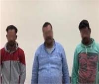 القبض على 3 متهمين تسببوا في قتل أسرة بمصر القديمة