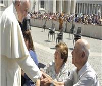 البابا فرنسيس يوجه رسالة بمناسبة اليوم العالمي لذوي الإعاقة