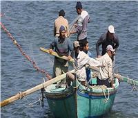 عاجل| ارتفاع عدد ضحايا حادث احتراق مركب صيد برأس غارب