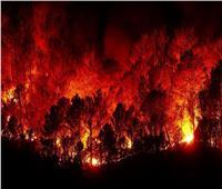 ارتفاع حصيلة ضحايا حريق المنطقة الصناعية بالسودان إلى 15 قتيلًا