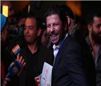 بالصور.. توافد النجوم علي افتتاح مهرجان الإسكندرية المسرحي العربي