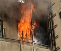 جنايات الجيزة تأمر بالقبض على شاهد بـ«حرق كنيسة كفر حكيم»