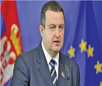 وزير خارجية صربيا: لا نخطط للانضمام إلى حلف الناتو