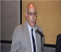 رئيس التنمية الثقافية يفتتح معرضًا عن تاريخ قناة السويس