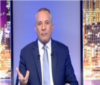 أحمد موسى: شراء المصريين المنتجات التركية «عيب وحرام»