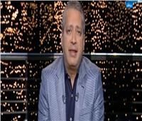 فيديو| تامر أمين: «ياريت كل مدن مصر زي دمياط»