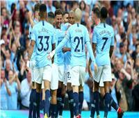 بث مباشر| مباراة بيرنلي ومانشستر سيتي في الدوري الإنجليزي
