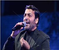 صور| حميد الشاعري يتألق في حفل معرض «cairo ict»