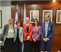 أكاديمية البحث العلمي تشارك في اجتماع عن «الابتكار التكنولوجي» في الأردن