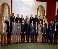 ننشر نص التقرير الختامي لاجتماع لجنة التراث في العالم الإسلامي بمقر الإيسيسكو