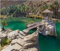 سلطنة عُمانتتوج بـ«أفضل وجهة سياحية عالمية» لهواة الطبيعة