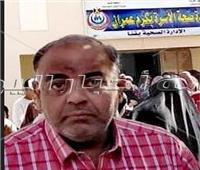 عاجل.. مصرع مدير إدارة قنا الصحية في حادث مروري