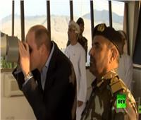فيديو| الأمير ويليام يشهد تدريبات القوات البريطانية والعمانية