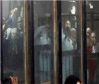 بالأسماء.. قبول استئناف النيابة على إخلاء سبيل 35 متهماً وتجديد حبسهم 45 يوماً