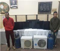 مباحث القاهرة تضبط  تشكيلا عصابيا تخصص في سرقة المساكن بأسلوب «التسلق»